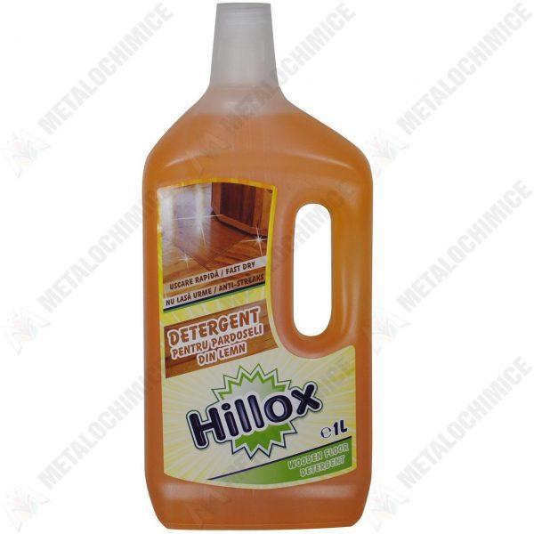 hillox detergent pardoseli lemn 1