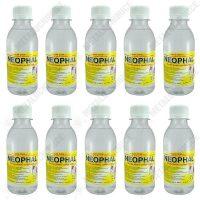 Pachet 10 bucati, Neofalina - Neophal 200ml  din categoria Diluanti si uleiuri