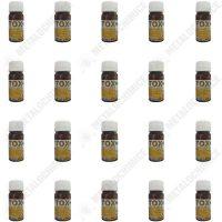 Pachet 20 bucati - Sanitox 40ml, Insecticid ( echivalent regent ) otrava pentru gandaci, plosnite, purici, muste, tantari, molii, omizi, 20 x 40ml  din categoria Solutii