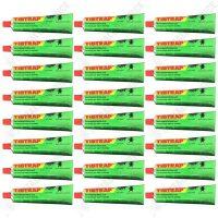 pachet 24 bucati lipici pentru soareci la tub 100ml capcana sobolani cursa pentru soricei