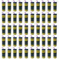 pachet 50 bucati banda adeziva pentru muste zepelin