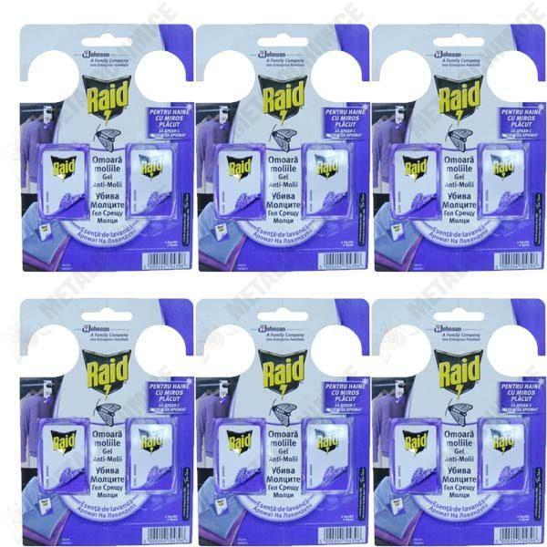 pachet-6-bucati-gel-anti-molii-raid-lavanda-2-x-3g