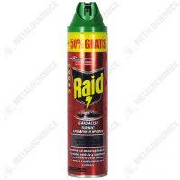 Raid Spray gandaci si furnici 600 ml  din categoria Spray-uri