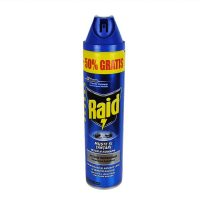 raid spray muste si tantari 600 ml
