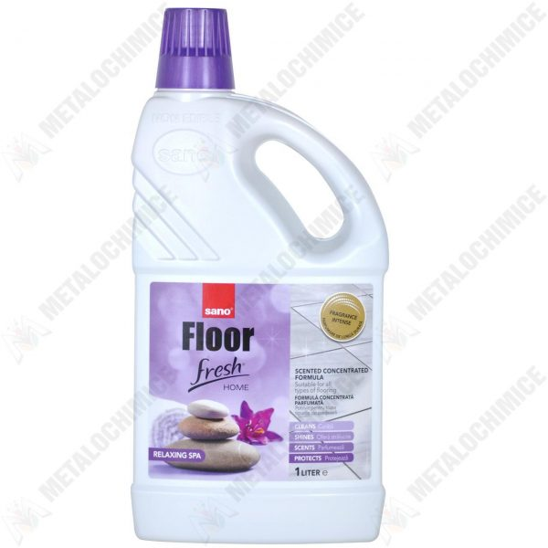 Sano floor fresh 1 L
