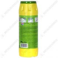 Sio Praf de curatat cu lamaie, 500 g  din categoria Degresanti