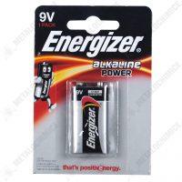 Baterie 9V  din categoria Baterii Aacaline