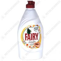 fairy sensitive musetel 450 ml 1