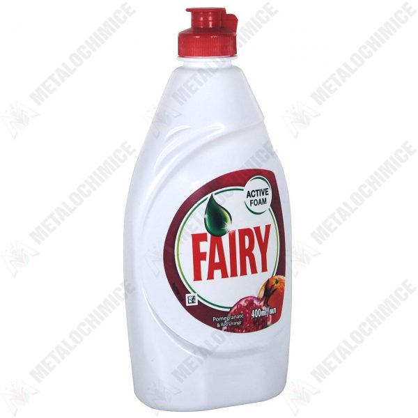 fairy sensitive rodie 400 ml 1