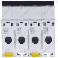 Schneider siguranta tetrapolara 50A  din categoria Sigurante