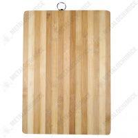 Tocator bucatarie din lemn