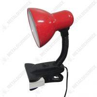 Lampa de birou rosie  din categoria Lampi de veghe si exit