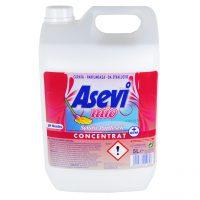 Asevi Mio, solutie pardoseli, 5 L  din categoria Solutii pentru pardoseli si covoare