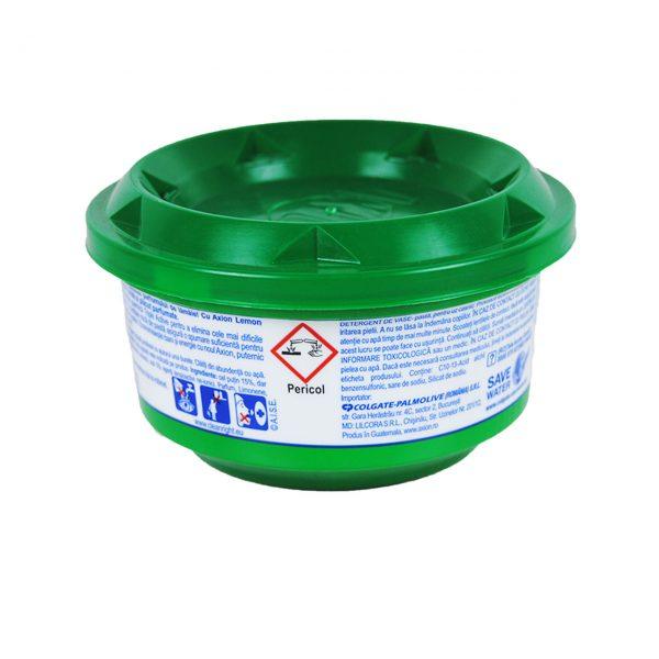 Detergent de vase Axion lemon 225g
