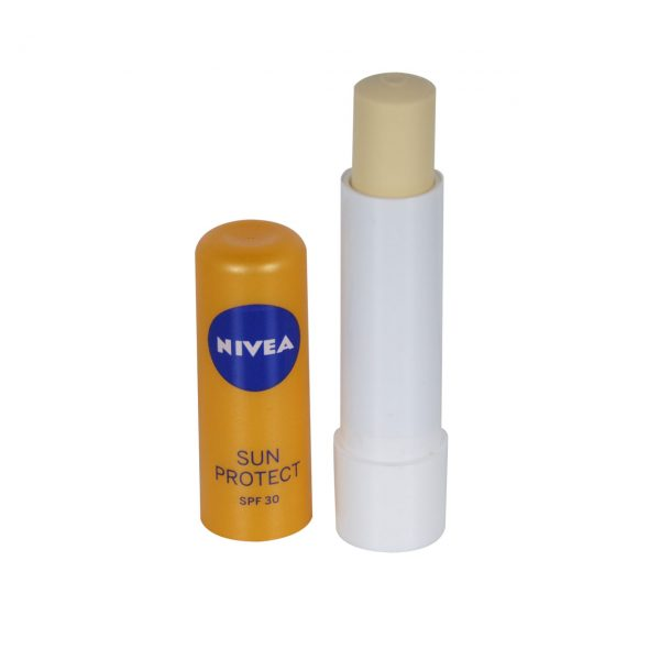 Balsam de buze Nivea sun protect SPF 30