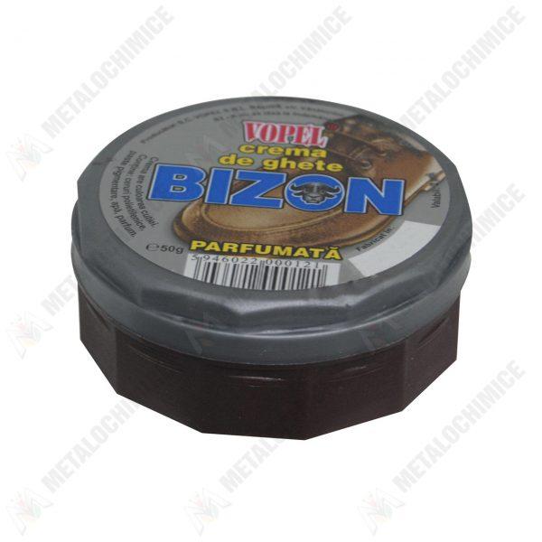 Bizon-Crema-de-ghete-maro-1