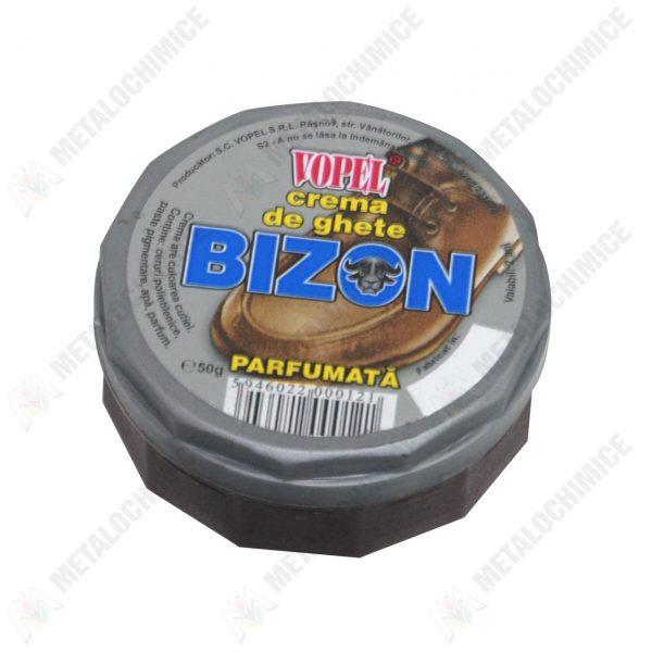 Bizon-Crema-ghete-maro-2