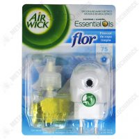 Airwick Aparat cu rezerva odorizant camera, flor, 19 ml  din categoria Odorizante camera si dezumidificatoare