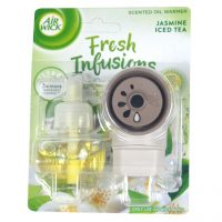 air wick fresh infusion jasmine iced tea 1