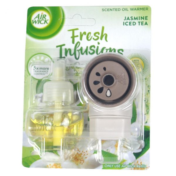Odorizant camera Air Wick Fresh Infusions 19 ml