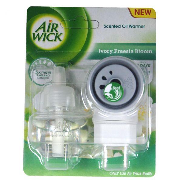 Odorizant camera Air Wick Freesia 19 ml
