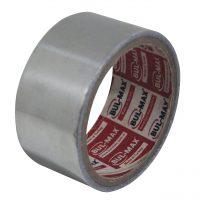 Banda adeziva din aluminiu 10M  din categoria Scotchuri si benzi izolatoare