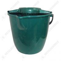galeata mop 10 l cu storcator verde 2