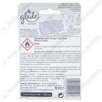 Odorizant camera Glade Microspray Exotic Bazar 10 ml  din categoria Menaj si Uz Casnic