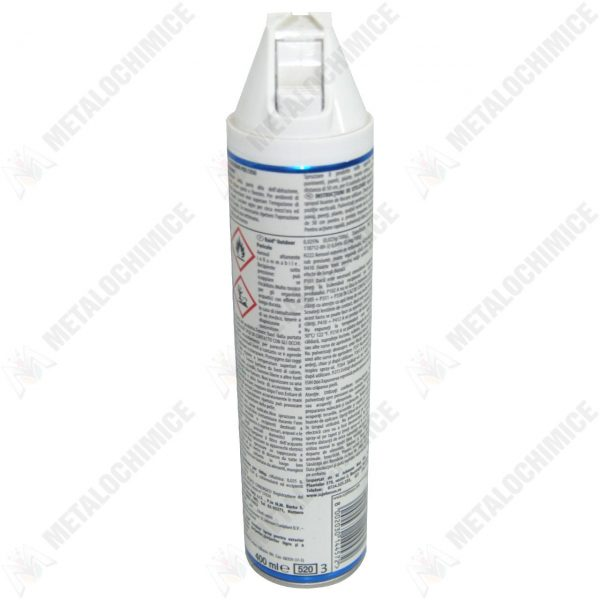 Raid Outdoor Spray muste si tantari 400 ml  din categoria Spray-uri Insecte