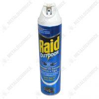 Raid Outdoor Spray muste si tantari 400 ml  din categoria Spray-uri