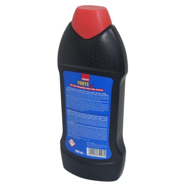 Sano forte gel 500 ml