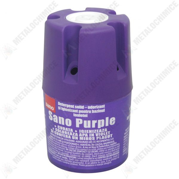 Sano purple odorizant WC 150 g