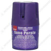 sano purple odorizant bazin toaleta 2
