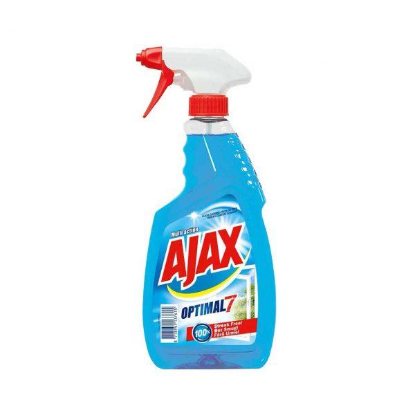 ajax optimal 7 multi action cu pulverizator 500 ml 1
