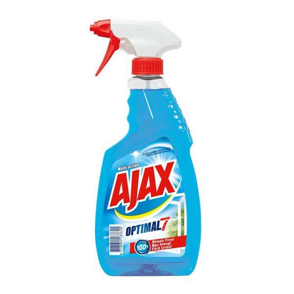 ajax optimal 7 multi action cu pulverizator 500 ml 2