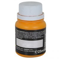 Pigment de vopsea galben inchis 25 ml  din categoria Pigmenti Vopsea Lavabila