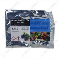 zeama bordeleza tip mif 25 g 1