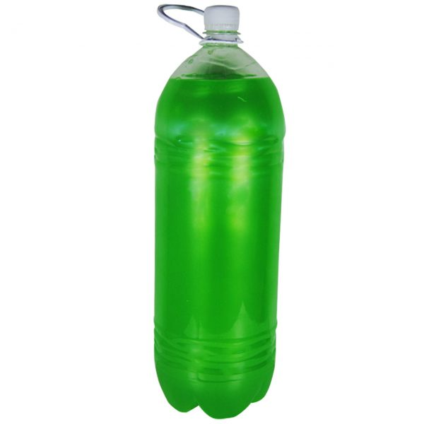 ava sapun lichid verde 2 l imagine 1