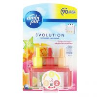 ambi pur 3evolution fruit exotiques rezerva odorizant camera 90 zile imagine 1