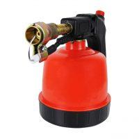lampa de lipit sudura pe gaz pentru tevi cupru si instalatii imagine 2