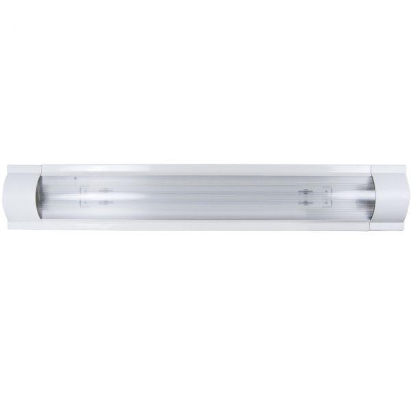 NOVElite Corp neon 1x18W aplicat, IP40, cu neon T8, alb