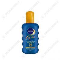 Nivea Sun Kids Spray protectie solara pentru copii SPF 30, 200 ml  din categoria Lotiuni protectie solara