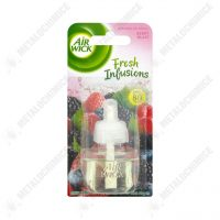 air wick fresh infusions berry blast rezerva odorizant 19 ml 1