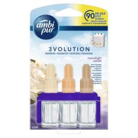 Ambi Pur 3volution Rezerva odorizant camera Moonlight Vanilla, 90 zile  din categoria Odorizante camera si dezumidificatoare