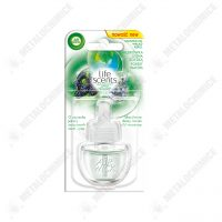 Air wick life scents water forest rezerva aparat electric