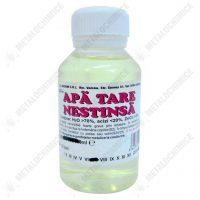 Apa tare decapant 200 ml (nestinsa)  din categoria Alcooluri si antigeluri