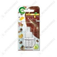 Air Wick Essential oils Rezerva odorizant, Mulled wine, 19 ml  din categoria Odorizante camera si dezumidificatoare