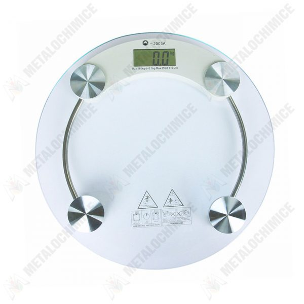 cantar electronic persoane cantar digital rotund 180 kg 1
