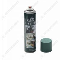 Kuelox Fixative Spray fixare pictura, 300 ml  din categoria Sprayuri Vopsea