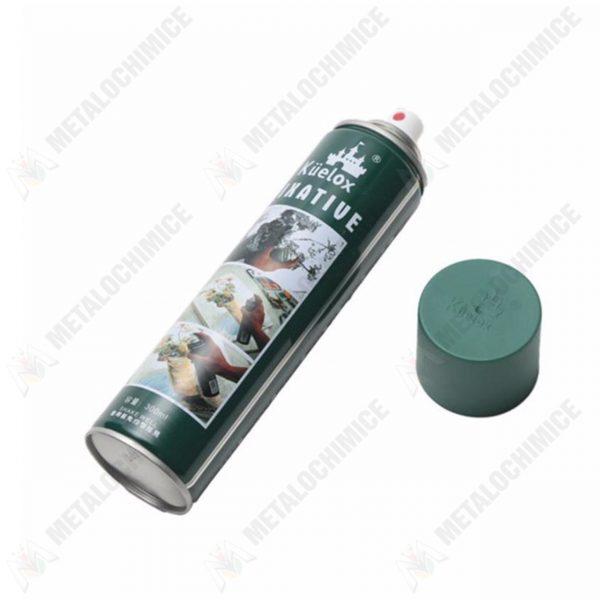 kuelox fixative spray fixare pictura 300 ml 2